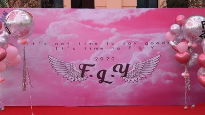 Fly - Forever Live Young